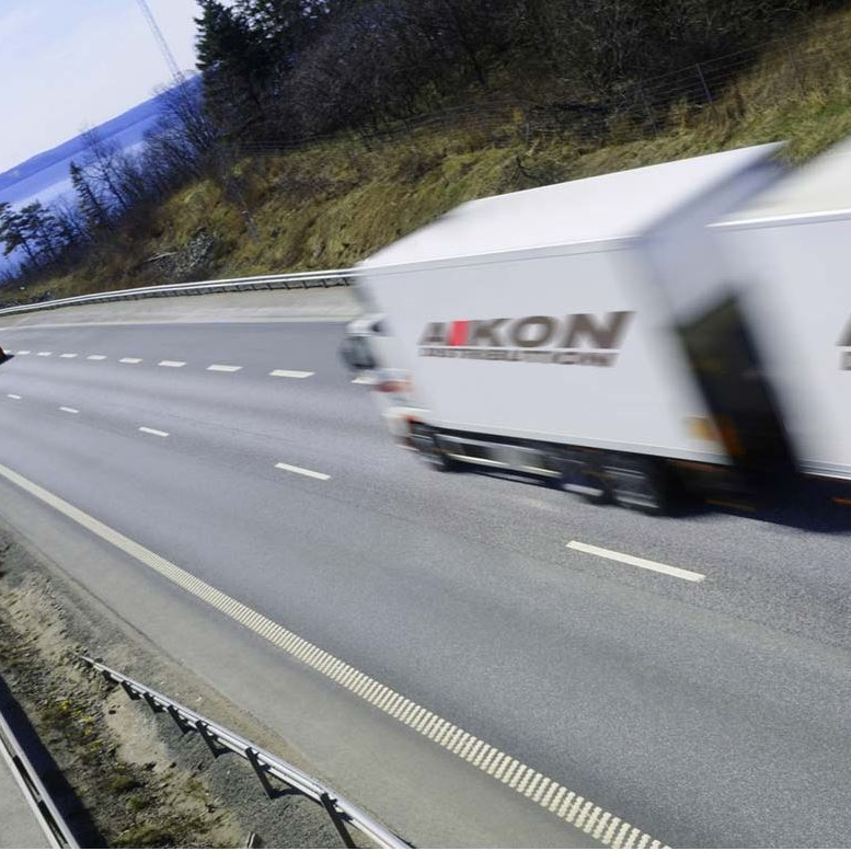 aikon distribution transport